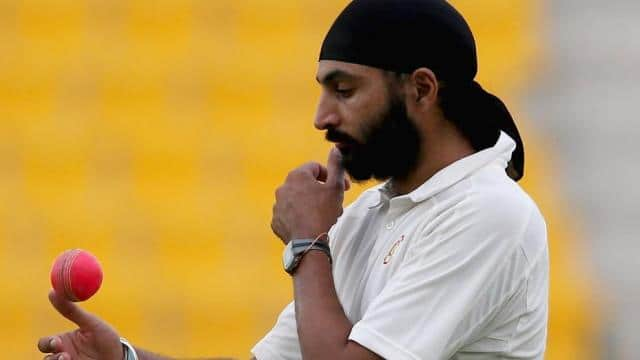 monty panesar  getty images