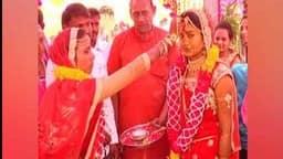 गुजरात के इन गांवों में होती है ननद भाभी की शादी, दूल्हा रहता है घर पर
