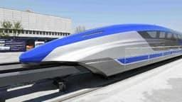 टेक्नोलॉजी : चीन में हवाई जहाज की रफ्तार से चलेगी मैग्लेव ट्रेन