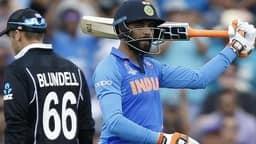 INDvsNZ: हार के बाद भारतीय बल्लेबाजों के लिए जडेजा ने दिया ये बयान