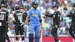 CWC 2019: पहले प्रैक्टिस मैच में हार के बाद विराट कोहली ने कही ये बात