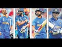 INDvsNZ: टीम इंडिया के बल्लेबाज सस्ते में ढेर, गेंदबाज भी नहीं चले
