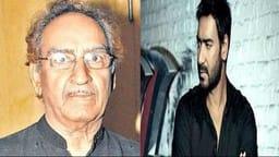 अजय देवगन की इन फिल्मों में एक्शन कोरियोग्राफ कर चुके हैं पिता वीरू देवगन