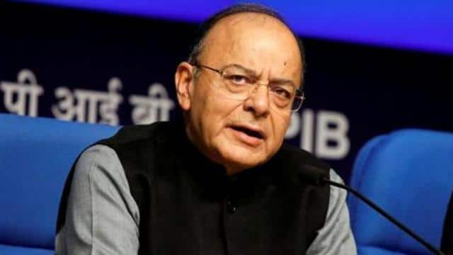 Arun Jaitley opts out of NDA-III, says he needs time for health, treatment