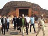 bhagalpur  chief justice of patna high court visits kahalgaon and inspects civil court