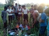 जलालपुर गांव में चोरों का धावा, तीन घर खंगाल ले गए चोर