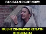 meme on pakistan cricket team