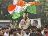 congress  victory