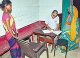 इमरजेंसी में एक और डॉक्टर के बैठने की हुई व्यवस्था