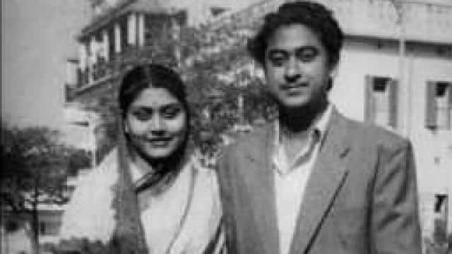 किशोर कुमार की पहली पत्नी रूमा का निधन