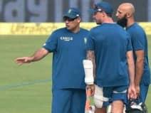 क्या भारत के खिलाफ खेल पाएंगे अमला और डेल स्टेन? ये रहा जवाब