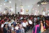 बरेली के मैथोडिस्ट चर्च में ग्रीष्मकालीन बाइबिल स्कूल शुरू