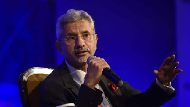 external affair minister s  jaishankar   photo vipin kumar june 6  2019
