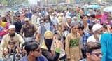 जेठी जुमेरात पर उमड़ी जायरीनों की भीड़
