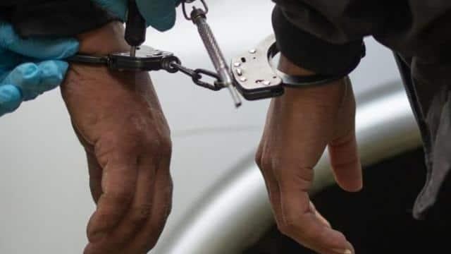 डाकघर से उड़ाए थे लाखों रुपये, पुलिस-एटीएफ ने कसा शिकंजा तो दो आरोपी पहुंचे जेल
