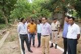 मुंगेर जिले में इन्फ्रास्ट्रक्चर के विकास के लिए आवश्यक है जमीन