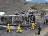 police in dubai say 17 people were killed when bus from oman crashed in the united arab emirates   r
