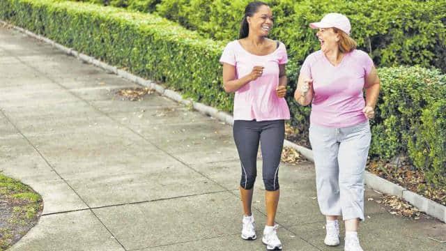 सिर्फ सुबह की सैर करो और खुद को बचा लो कई बीमारियों से