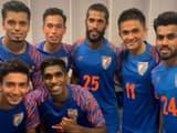 indian football team  aiff