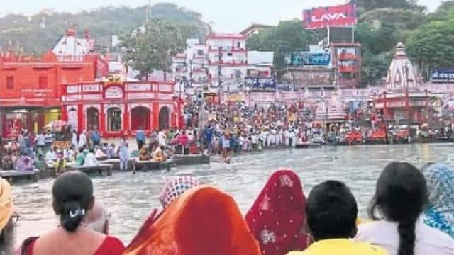 ganga dussehra 2019  know shubh muhurat pooja time and pooja vidhi of  ganga dussehra