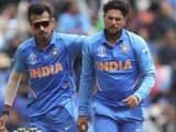 kuldeep yadav and yuzvendra chahal photo ht