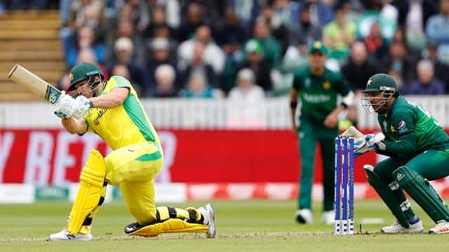 australiavspakistan  amir dismisses finch  pakistan end dominating opening stand