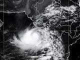 cyclone vayu may hit gujarat coast tomorrow  schools and colleges closed