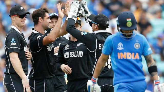 india vs new zealand world cup match