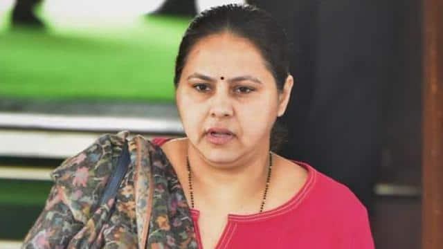 Image result for मीसा भारती