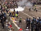 hong kong protest againt extradition bill