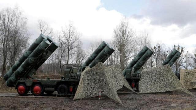 the united states first used the interoperability argument in the context of s-400s against turkey r