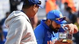 ICC WC 2019 INDvPAK: जानें दोनों टीमों का संभावित प्लेइंग XI, पिच और मौसम का मिजाज