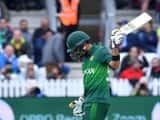 babar azam  photo credit  afp