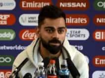 पाकिस्तान पर शानदार जीत के बाद विराट कोहली ने कही ये बात