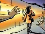 रामपुर में पति को पेड़ से बांधकर महिला से सामूहिक दुष्कर्म, वीडियो वायरल