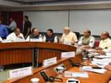 pm narendra modi  congress leader in all party meet   narendra modi twitter 16 june  2019