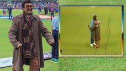 भारत की शानदार जीत पर Ranveer Singh ने खास अंदाज में दी Virat Kohli को बधाई, वीडियो हुआ वायरल
