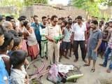 जमालपुर: नाले में गिरकर वृद्ध की मौत