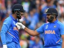 रोहित ने किया खुलासा क्यों PAK के खिलाफ राहुल को दी थी स्ट्राइक