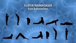 International Yoga Day 2019 : पीएम मोदी ने आज शेयर किया 7 मिनट का वीडियो, बताए सूर्य नमस्कार के फायदे