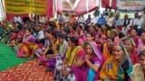 कोसी नदी पुनर्जीवन अभियान में महिलाओं की भूमिका सराहनीय: रेखा
