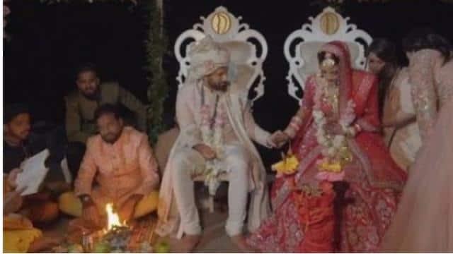 nusrat jahan marries kolkata businessman nikhil jain