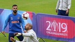 पूर्व ऑस्ट्रेलियाई क्रिकेटर हसी ने कहा- धवन के बिना भी वर्ल्ड चैंपियन बन सकता है भारत