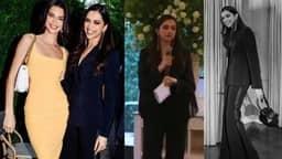 Kendall Jenner के साथ Deepika Padukone की सोशल मीडिया पर तस्वीर हो रही वायरल, इस खास मौके पर हुई थी मुलाकात
