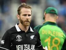 NZvSA: विलियमसन के खिलाफ DRS नहीं लेने पर डुप्लेसी ने दिया ये बयान