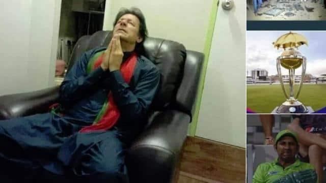 pakistan cricket team trolled during ausvban match  photo credit  twitter