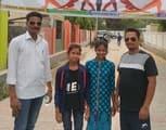राज्य स्तरीय योग प्रतियोगिता में पूरनपुर की आराधना ने लहराया परचम