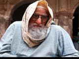 unveiling amitabh bachchan s quirky character look from  gulabositabo