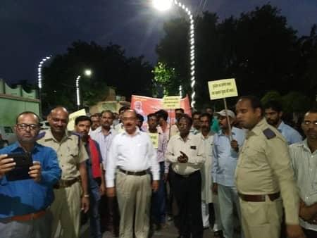 सड़क सुरक्षा सप्ताह: तीन दिन में 1785 वाहनों का चालान