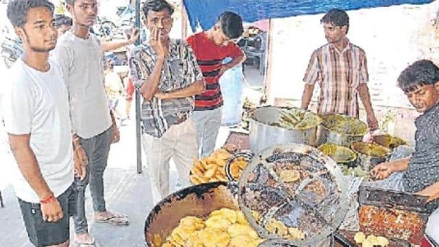 aligarh kachori wala